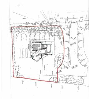 Land for sale - Building Plot, Dyfnant Terrace, Van Road, Llanidloes, Powys, SY18