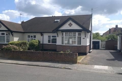 3 bedroom bungalow to rent - Nalla Gardens, Chelmsford