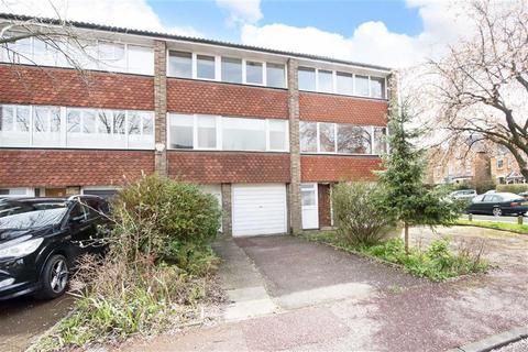 4 bedroom terraced house for sale - Alleyn Crescent, London