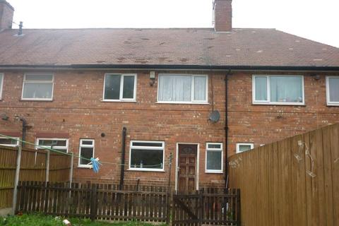 3 bedroom terraced house to rent - Woodfield Road, Nottingham