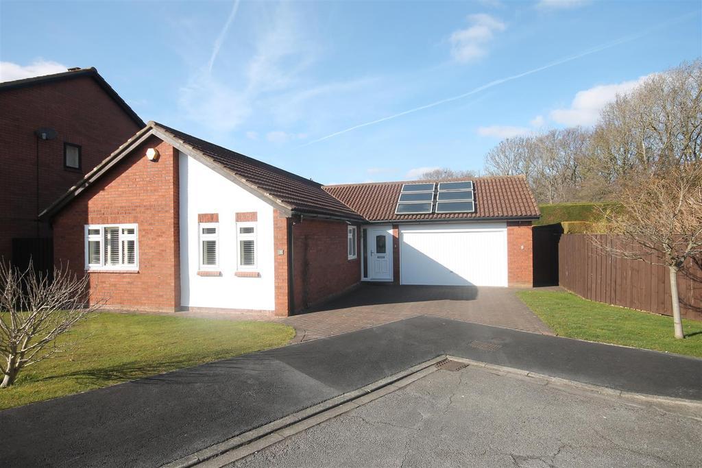 Property To Rent Ingleby Barwick