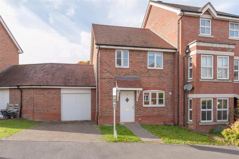 3 bedroom semi-detached house for sale - Terrett Avenue, Headington, Oxford