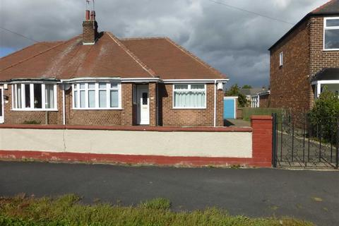 2 bedroom semi-detached bungalow for sale - Belvedere Road, Hessle, Hessle, HU13