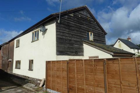 3 bedroom semi-detached house to rent - Mutterton, Cullompton, Devon, EX15