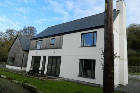 4 bedroom detached house for sale - Kilham Deer Farm, St Neot, Liskeard, Cornwall, PL14