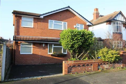 4 bedroom detached house for sale - Chandos Road South, Chorlton