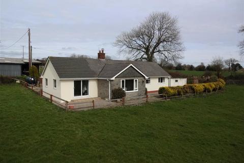 3 bedroom bungalow for sale - Ashreigney, Chulmleigh, Devon, EX18