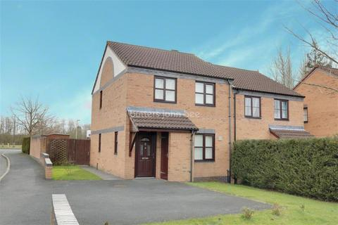 3 bedroom semi-detached house to rent - Newcomen Way, Madeley