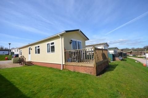 2 bedroom mobile home for sale - Lake Rise, Hazelwood Holiday Park, EX7