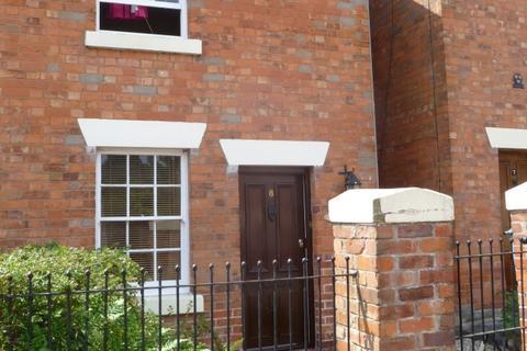 2 bedroom end of terrace house to rent - 8 Newtown, Church Aston, Newport, Shropshire, TF10 7HT