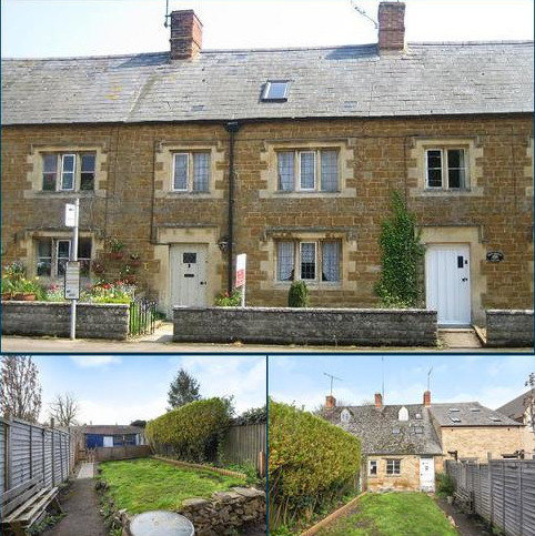 3 bedroom cottage to rent - Kingham, Chipping Norton, OX7