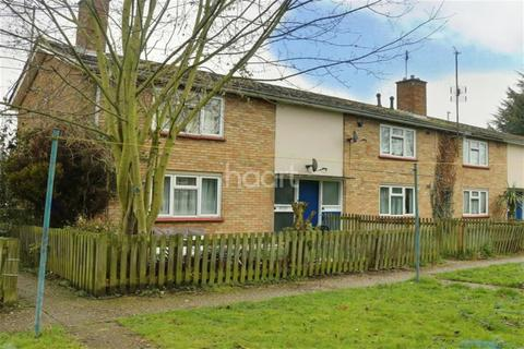 1 bedroom flat to rent - Brackley Close, Cambridge