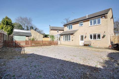 4 bedroom detached house for sale - Faringdon Court, Northampton