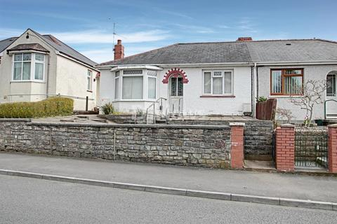 2 bedroom bungalow for sale - Church Road, Rumney, Cardiff