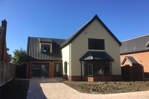 4 bedroom detached house for sale - Plots 1 - 4 Burston Road, Dickleburgh, Diss, IP21