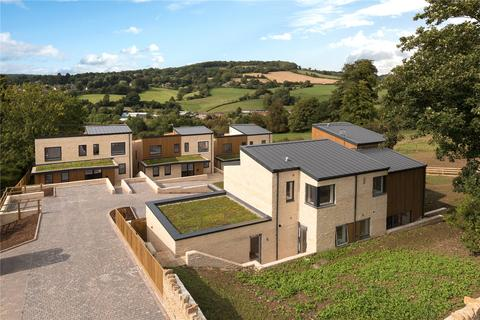 4 bedroom detached house for sale - Titan Drive, Bathford Hill, Bathford, Bath, BA1
