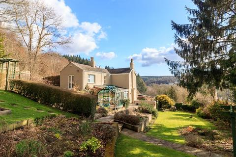 3 bedroom cottage for sale - Church Hill, Lydbrook
