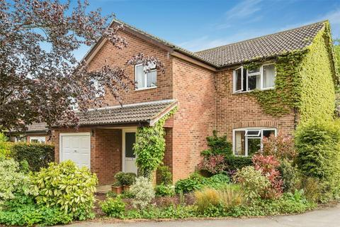 5 bedroom detached house for sale - South Wonston, Winchester, Hampshire