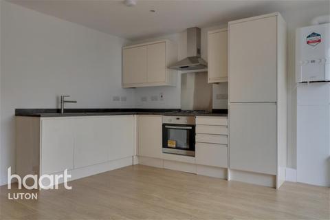 2 bedroom flat to rent - Old Bedford Road