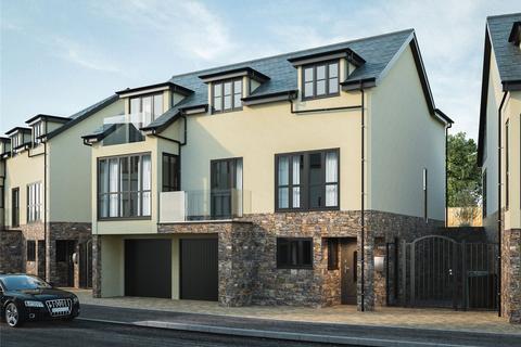 4 bedroom detached house for sale - Salcombe Rise, Main Road, Salcombe, Devon, TQ8