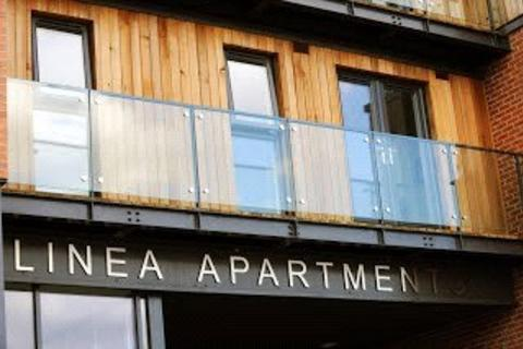 1 bedroom flat for sale - Linea, Dunstall Street, Scunthorpe, DN15