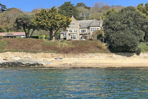 7 bedroom detached house for sale - Fronting Falmouth Harbour, South Cornwall, TR11