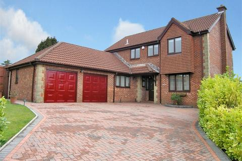 4 bedroom detached house to rent - Brambling Drive, Thornhill, Cardiff