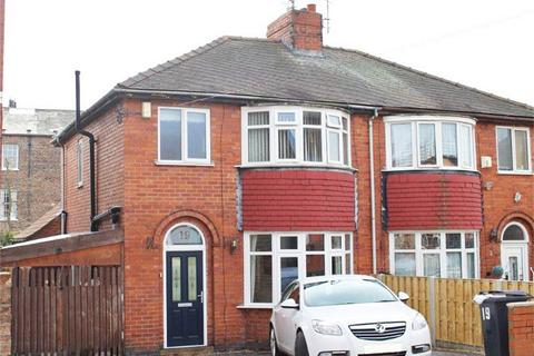 3 bedroom semi-detached house for sale - Wilton Rise, YORK