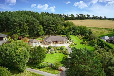5 bedroom detached house for sale - Guisachan, Craigellachie, Aberlour, Moray, AB38