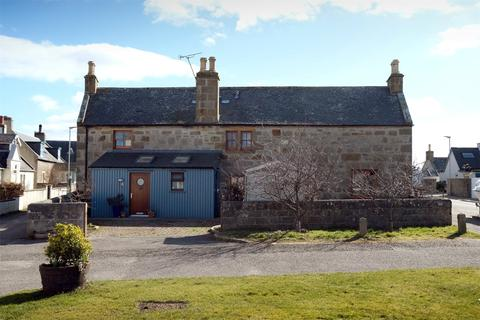 4 bedroom detached house for sale - Dumella House, 190 Findhorn, Forres, Moray, IV36