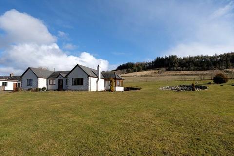 Farm for sale - Roadside Croft, Grange, Keith, Moray, AB55