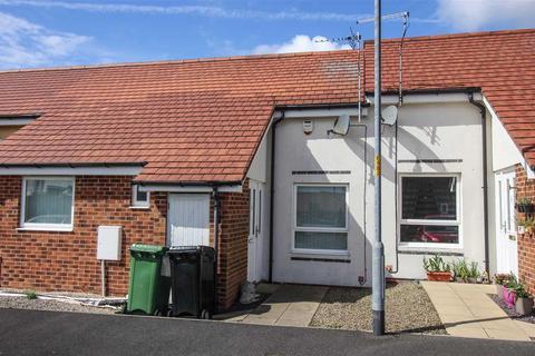 2 bedroom bungalow to rent - Harrogate Court, Barley Rise, Ashington