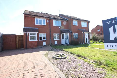 2 bedroom end of terrace house for sale - Newbury Way, Liverpool, Merseyside, L12