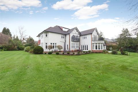 5 bedroom detached house for sale - Hargate Drive, Hale, Cheshire, WA15