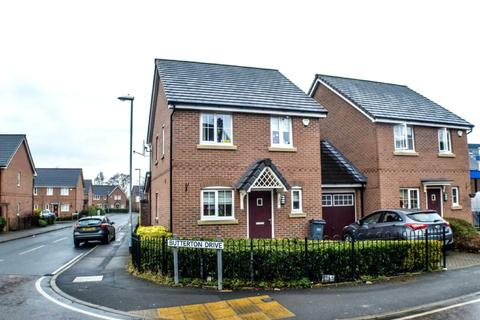 3 bedroom link detached house to rent - Constable Street, Gorton, Greater Manchester, M18