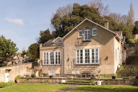 4 bedroom detached house for sale - Bathwick Hill, Bath, BA2