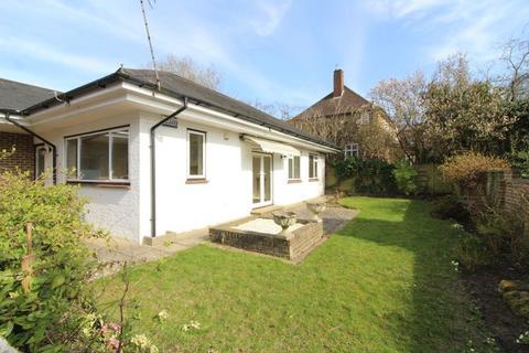 2 bedroom detached bungalow to rent - Kingswood Road, Tunbridge Wells