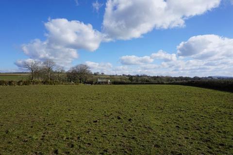 Land for sale - Field at Trefursdon, Coads Green, Cornwall