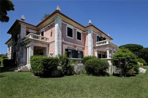 9 bedroom house  - Estoril, Cascais, Portugal