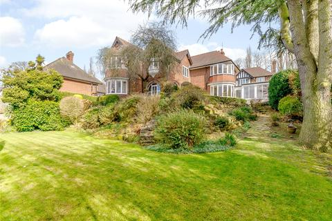 4 bedroom detached house for sale - Cyprus Road, Mapperley Park, Nottingham, NG3