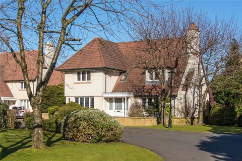 4 bedroom detached house for sale - 5 March Pines, Blackhall, Edinburgh, EH4