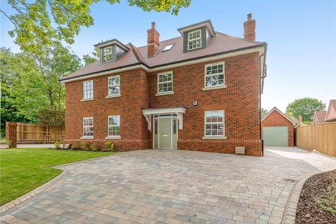 4 bedroom semi-detached house for sale - Oliver's Battery Road North, Winchester, Hampshire, SO22