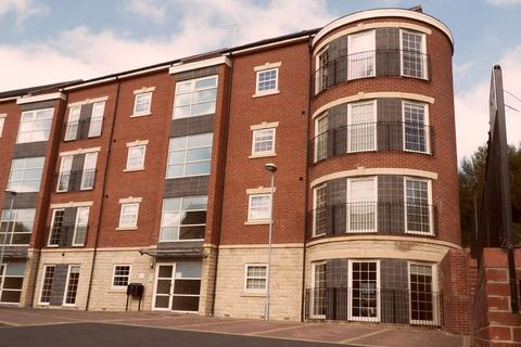 2 bedroom flat to rent - 8 Holywell Gate, Sheffield, S4 8AU
