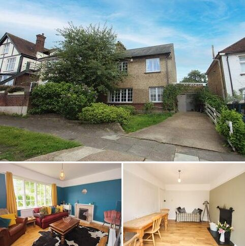 3 bedroom detached house to rent - Southfields, Rochester