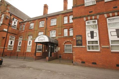1 bedroom flat for sale - Rosedale Mansions, Boulevard, Hull, East Riding of Yorkshire, HU3 2TE