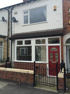 3 bedroom terraced house to rent - Alliance Avenue, Hull, East Yorkshire, HU3 6QY