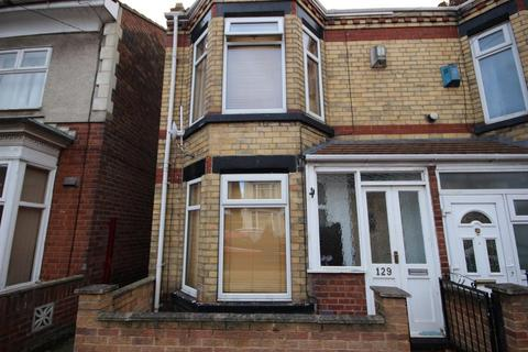 2 bedroom terraced house for sale - Perth Street West, Hull, East Riding of Yorkshire, HU5 3UN