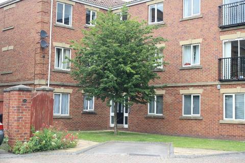 2 bedroom flat for sale - Hartley Bridge, Victoria Dock, Hull, East Yorkshire, HU9 1QG