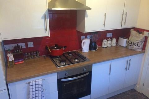 4 bedroom end of terrace house for sale - Edgecumbe Street, Hull, East Riding of Yorkshire, HU5 2EX