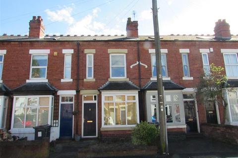 2 bedroom terraced house to rent - Highbridge Road, Sutton Coldfield, West Midlands